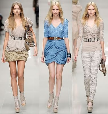 Amazing Fashion Trends for summer Image