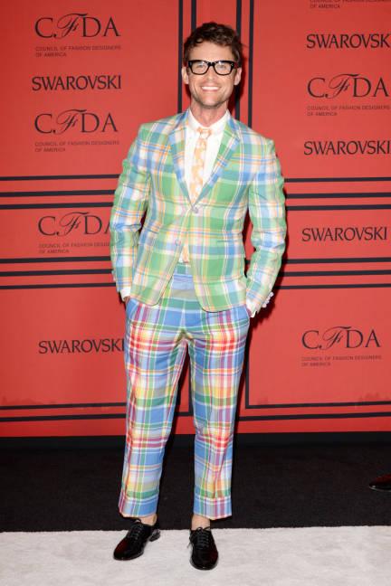 CFDA Fashion Brad Goreski Image