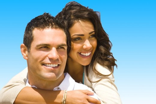 Compatibility of Capricorn Man and Scorpio Woman