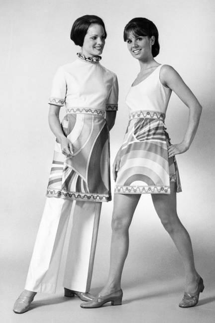 Fashionable Uniforms Snap