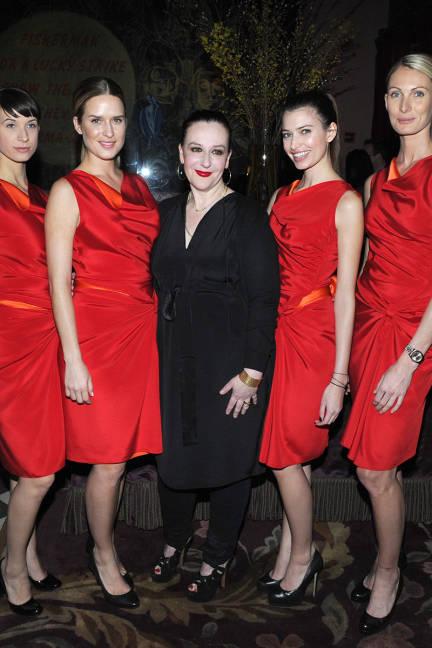 Fashionable Uniforms Photo