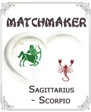 Scorpio - Sagittarius Compatibility