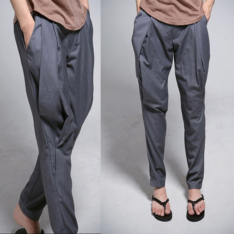 Summer Pants — Crafthubs