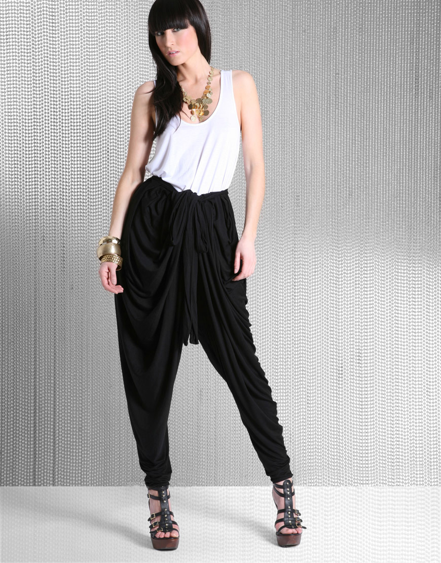 Fashion Trends Of Women Pants Spring Summer 2013 Fashion