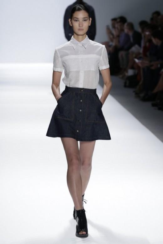 skirt styles for 2013 skirts trends for summer spring