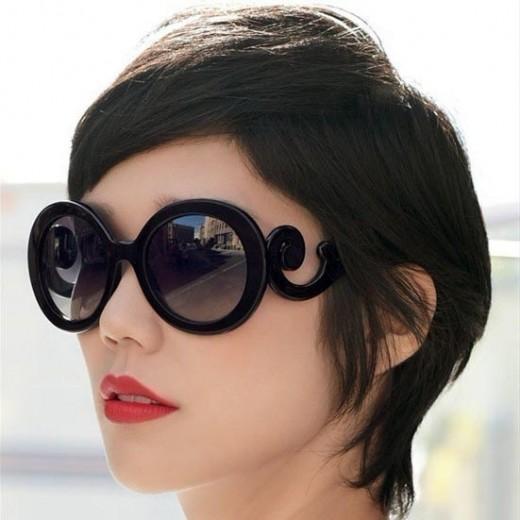 Stylish Summer Sunglasses Collection Still