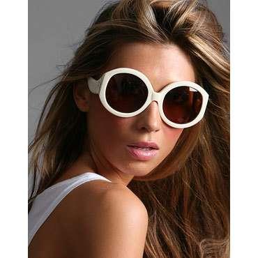 Stylish Summer Sunglasses Photo