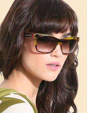 Women Summer Sunglasses Collection 2013 Image