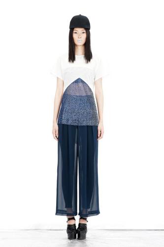 Top 5 Singaporean Fashion Designers Dresses Picture