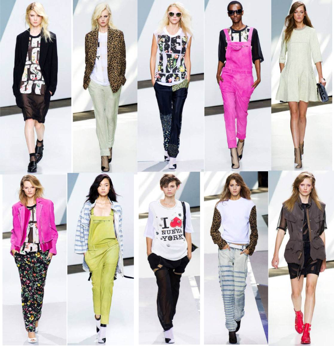 See the latest women's fashion trends from the streets and runways from acrosss the globe on lindsayclewisirah.gq