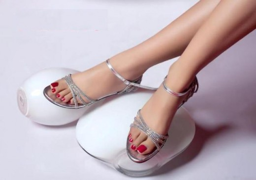 Women Latest Shoes Collection 2013 Still Photo