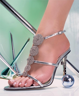 Women Latest Shoes Collection 2013 Photo