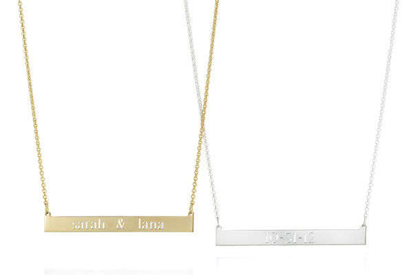 10 Elegant Necklaces Still