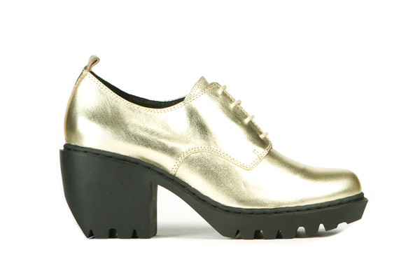 11 Not-Normal Opening Ceremony Shoes - Fashion Style Trends 2014