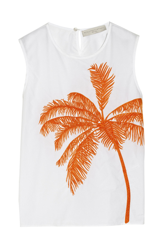 12 Embroidered Pieces Collection 2013 Fabulous T-Shirt Still
