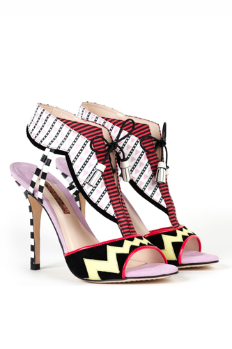 12 Sexy Pairs of fabulous Shoes Snap