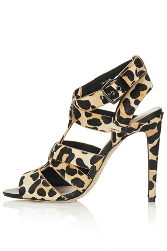 12 Sexy Pairs of Fantastic Shoes Image