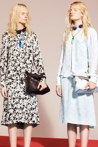 Bold Kenzo Resort Collection 2013 Picture
