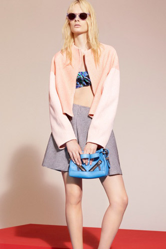 Bold Kenzo Resort Collection 2013 Pic