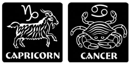 Capricorn - Cancer Compatibility
