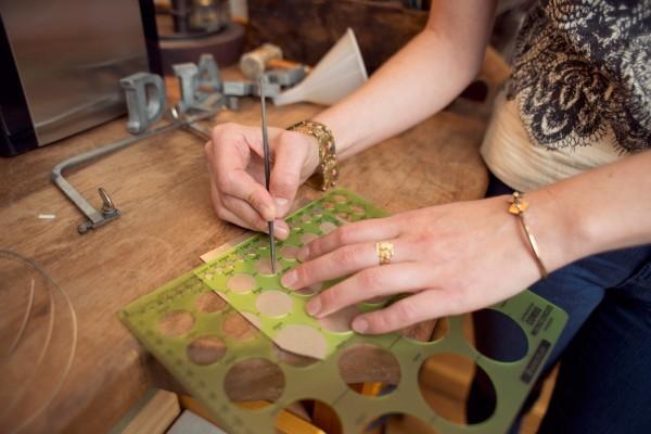 Designer Libby Diament Trade Tricks Still Photograph
