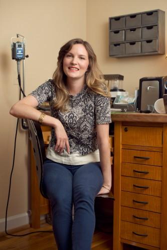 Designer Libby Diament Trade Tricks Pic