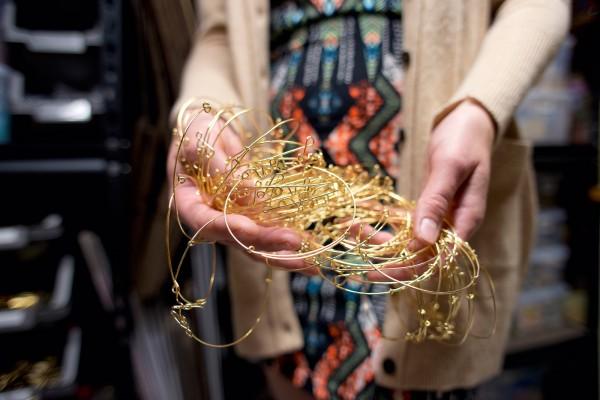 Designer Libby Diament Trade Tricks Snapshot