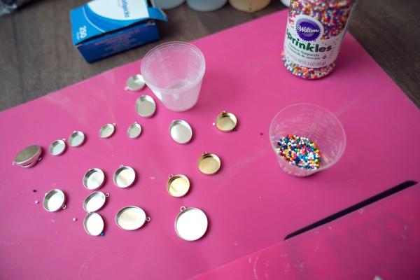 Designer Libby Diament Trade Tricks Photo