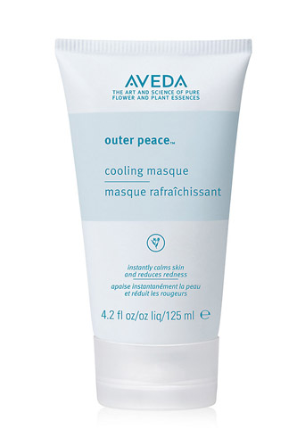 Summer Heat Wave Survival Accessories Aveda Cooling Masque Photo