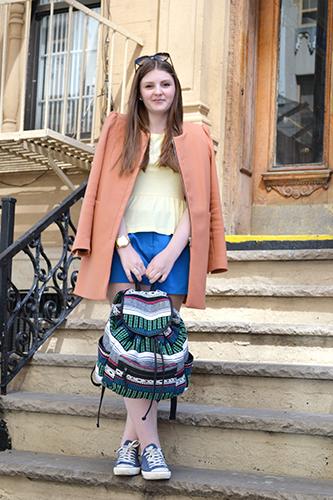 Women College Fashion Dresses Photograph