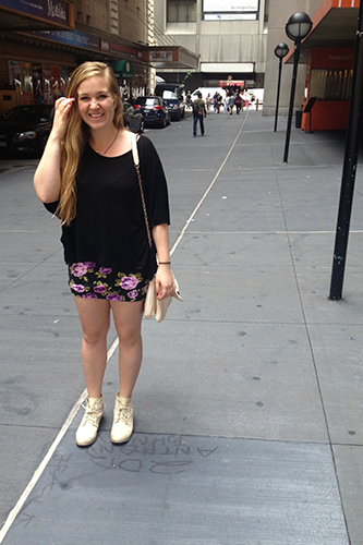 Women College Fashion Dresses Snapshot
