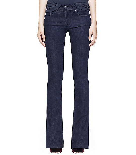 Women Tory Burch Jeans Collection 2013 Pic