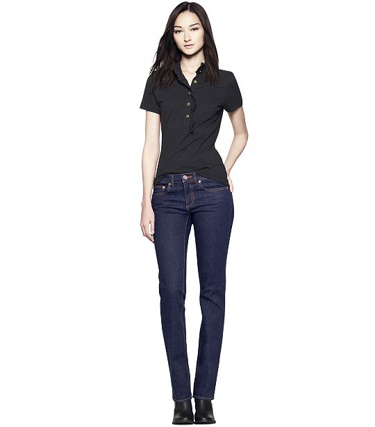 Women Tory Burch Jeans Collection 2013 Picture