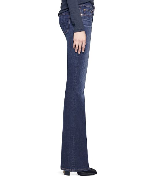 Women Tory Burch Jeans Collection 2013 Photo