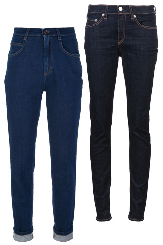 Stylish Jeans Photo