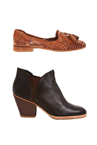Women Shoes Wallpaper