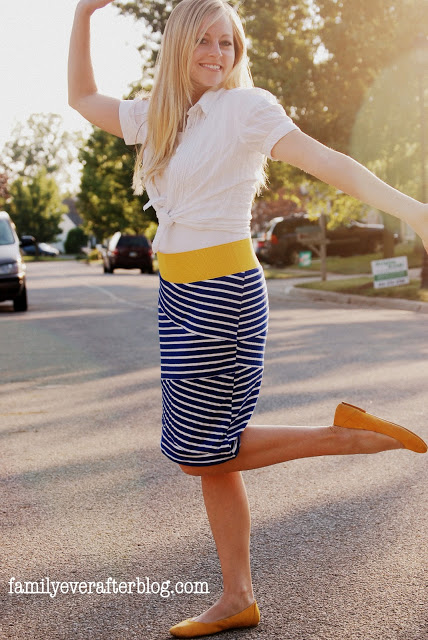 15 Skirts That Will Keep It Feeling like summer
