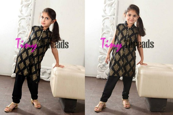 Eid Collection by Tiny Threads for the Kids Pic