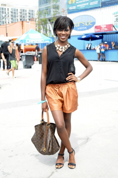 10 Rad Style Snaps From Trillectro snap