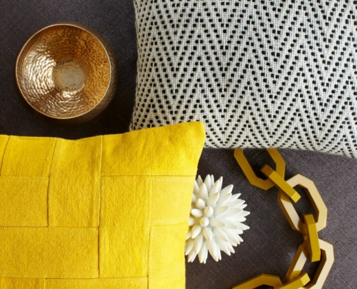 Nate Berkus Target Fall Collection photo