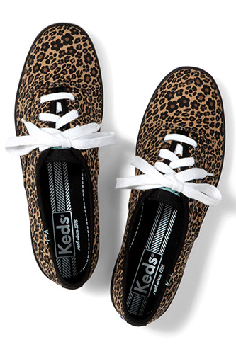 Slip into These Super Comfy Keds and Kick Off those Heels photo 1