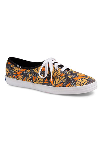 Slip into These Super Comfy Keds and Kick Off those Heels photo 2