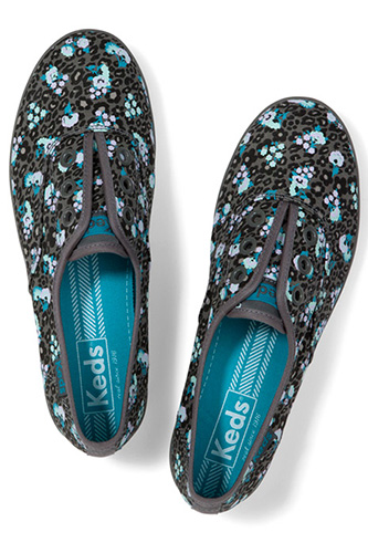 Slip into These Super Comfy Keds and Kick Off those Heels photo 4