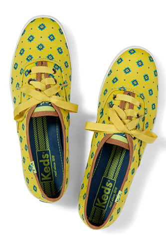 Slip into These Super Comfy Keds and Kick Off those Heels photo 3