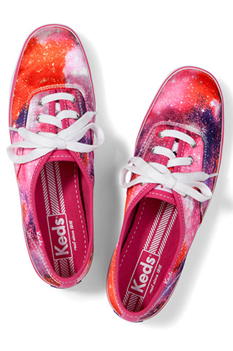 Slip into These Super Comfy Keds and Kick Off those Heels photo 7