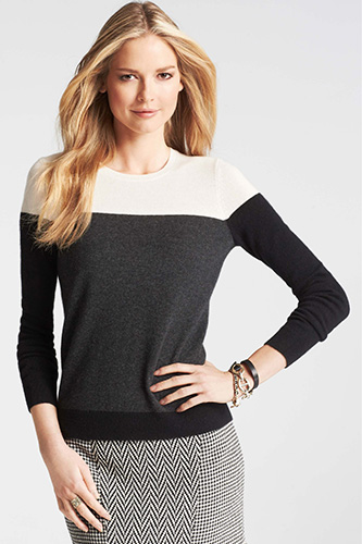 Ann Taylor Fall Pieces 2013 Collection