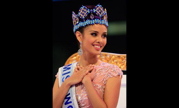 Miss World 2013 Megan Young Wallpaper