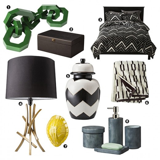 Nate Berkus Target Fall Collection wallpeper