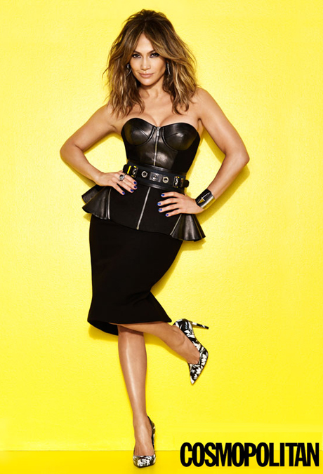 J.Lo Covers Cosmo picture
