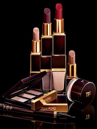tom ford fall beauty pics